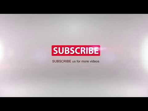 Subscribe us for more videos - Free Outro to use without copyright - MJFX