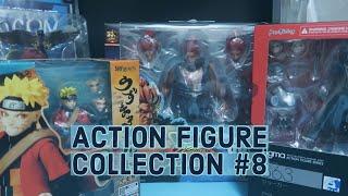 TOY HAUL #8 | Avengers Falcon, Persona Joker, Gouki, Naruto