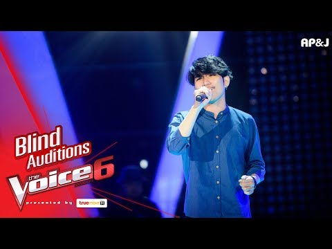 Blind Auditions - วันที่ 26 Nov 2017