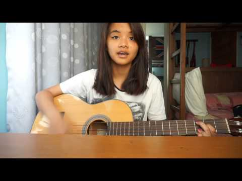 Made Me Glad - Miriam Webster (Cover by Michelle Boodiman)