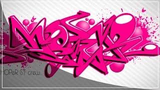Digital Graffiti | SpeedART
