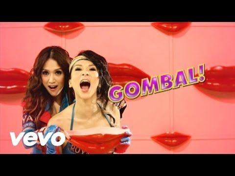 Maia - Cuma Gombal (Video Clip)