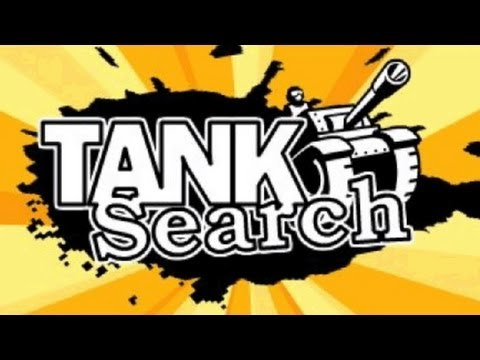 Tank Search