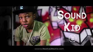 """SOUND KID"" // Funky Hip Hop Instrumental 2017 // Funky RAP Beat"