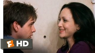 Tadpole (3/10) Movie CLIP - Mum's the Word (2002) HD