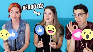 LA VIE AVEC INTERNET VS SANS INTERNET | DENYZEE