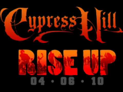 Cypress Hill - Carry Me Away *NEW 2010*