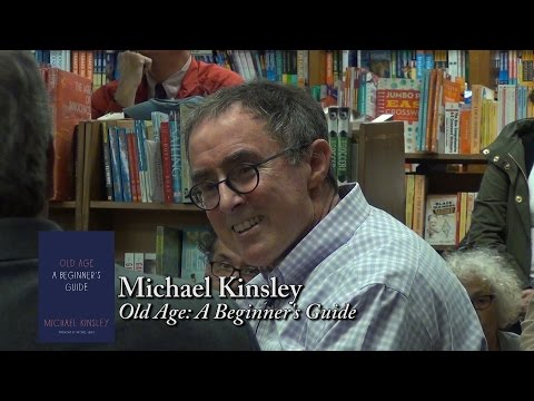 "Michael Kinsley, ""Old Age: A Beginner's Guide"""