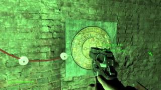 Fallout 4 - RailRoad door puzzle