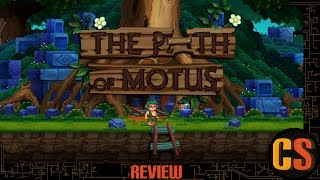 THE PATH OF MOTUS - PS4 REVIEW