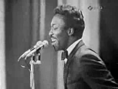 Wilson Pickett - Deborah