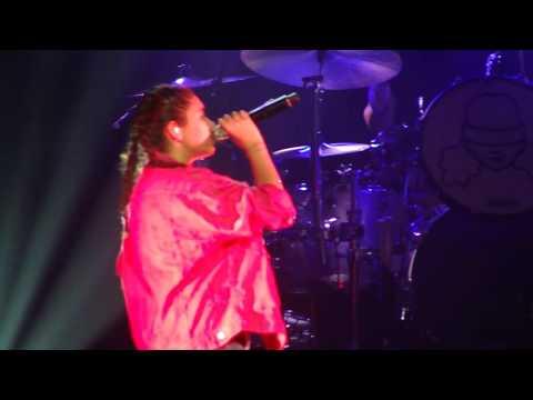 Stone- Alessia Cara ft. Sebastian Kole- 10/13/16