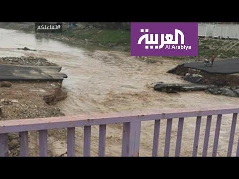 تفاعلكم : تحذيرات عراقية من كارثة جسور  - نشر قبل 2 ساعة