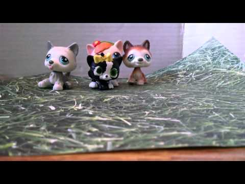 LPS Narnia 1