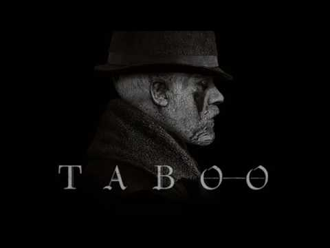 TABOO - OST