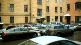 Офис в центре Санкт-Петербурга, Волынский переулок, 2(, 2012-02-22T19:13:59.000Z)