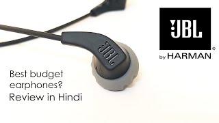 JBL Endurance Run Long Term Review in Hindi