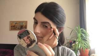 Макияж на СВИДАНИЕ | с косметикой PAESE и COLOURPOP