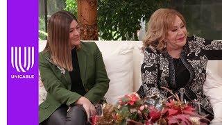 Silvia Pinal habla de cuál era su relación con Pedro Infan...