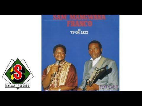 Sam Mangwana, Franco, Le TP OK Jazz - Bowane choc (audio)