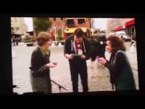 Weird Al Yankovic Live in Dublin, Ireland 2015 1/4