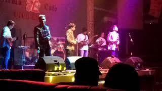SALAH PILLIT DE'FAMA TRIO LIVE SIRMA CAFE JAKARTA TIMUR