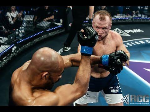 RCC 7: Александр Шлеменко – Дэвид Бранч / Shlemenko vs. Branch