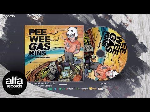 Pee Wee Gaskins [Full Album The Sophomore] 2009