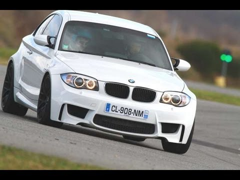 bmw 1m coupe battle track car youtube. Black Bedroom Furniture Sets. Home Design Ideas