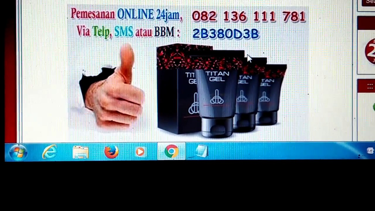 jual titan gel asli kendari mamapuas site titan gel set of 3
