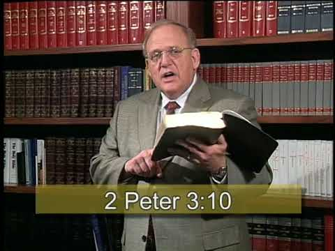 Getting to Know Your Bible - Episode 022