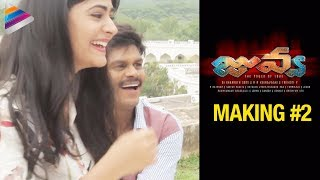 JUVVA Movie MAKING | #Juvva 2018 Movie | Ranjith | Pallak Lalwani | MM Keeravani | Telugu Filmnagar