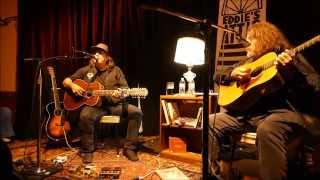 Kevn Kinney w Peter Case - Let