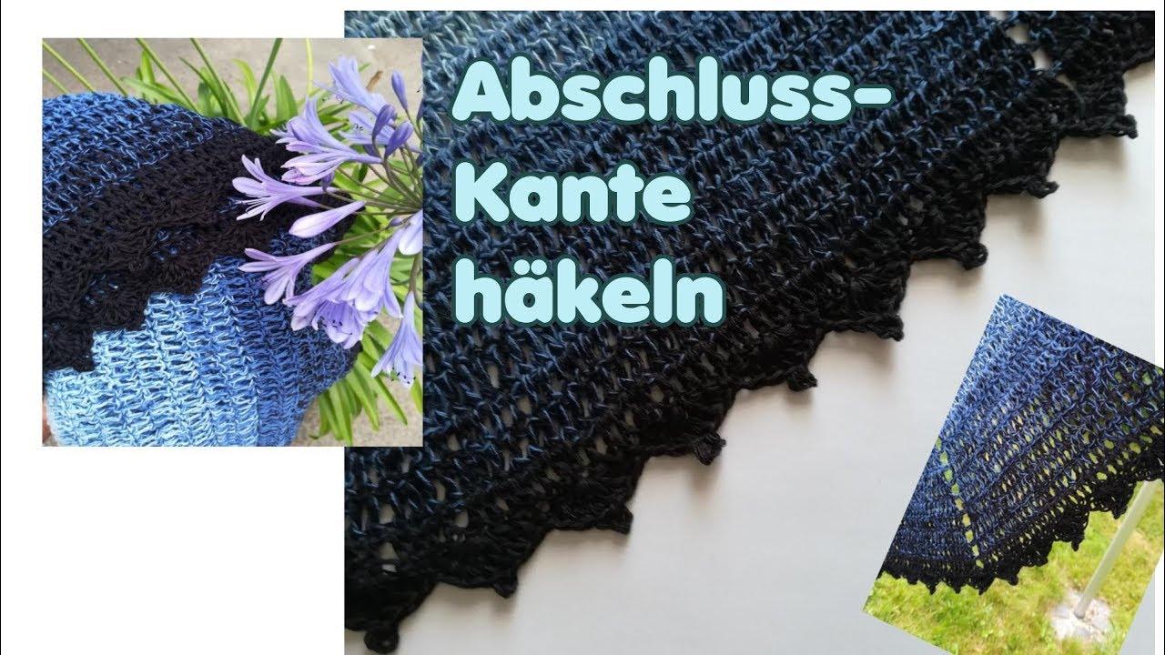 Niedlich Kostenlos Häkeln Kanten Muster Für Decken Aufnahme Ideen ...