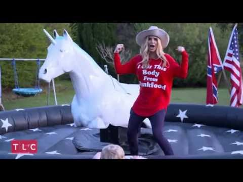 Katie vs the bucking bronco| Katie Price's Pony Club