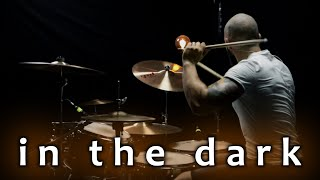 Bring Me The Horizon - IN THE DARK (Drum Cover) // DIMITARK