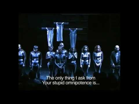 blitz theatre group - Faust