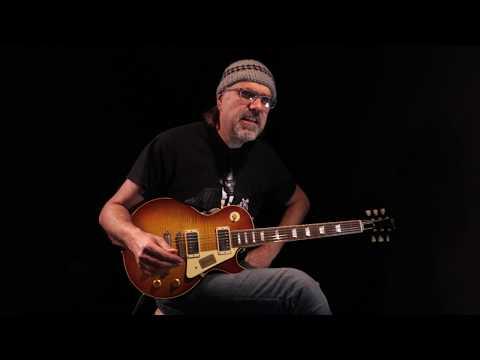 Gibson Custom Shop 2017 Les Paul Standard - VOS  •  SN: 87166