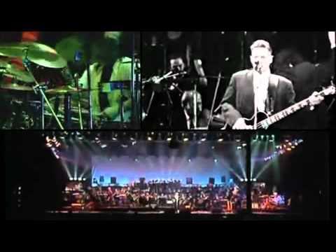 Falco - Ganz Wien Symphonic - Symphonic