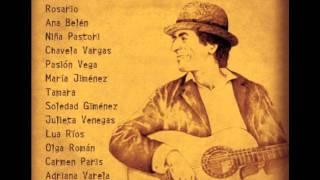 Calle Melancolía (Carmen París)(Entre todas las Mujeres., 2011-06-21T01:54:51.000Z)