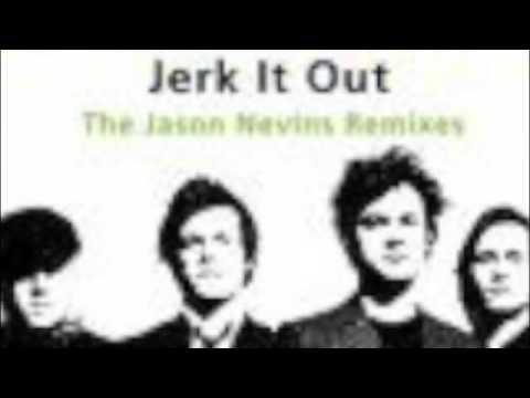 Caesars Jerk it out (Extended remix)