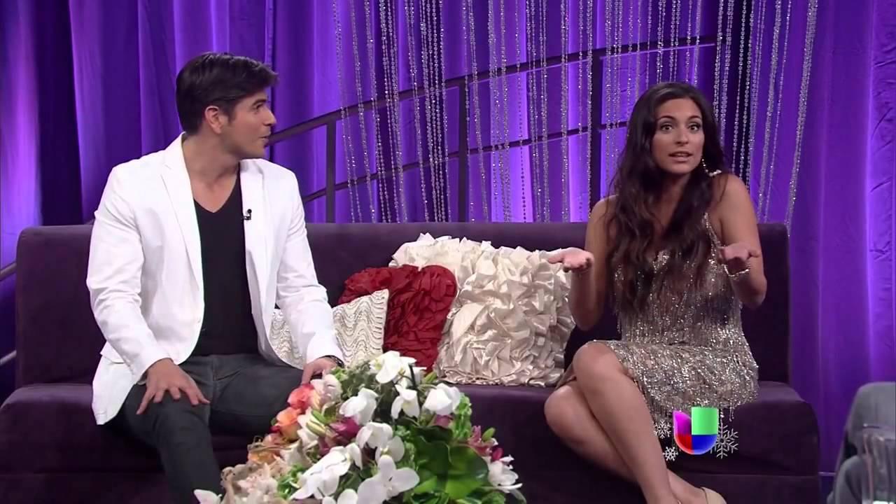 Lo que Ana Brenda no soporta de Daniel Arenas - YouTube