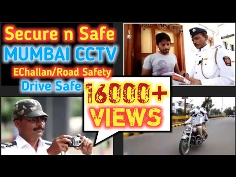 Now mumbai is having CCTV for Road traffic safety - atithappens!!! Like|Share|Subscribe