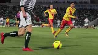 embeded bvideo Resumen Santos Vs Morelia - Jornada 3 Clausura 2018
