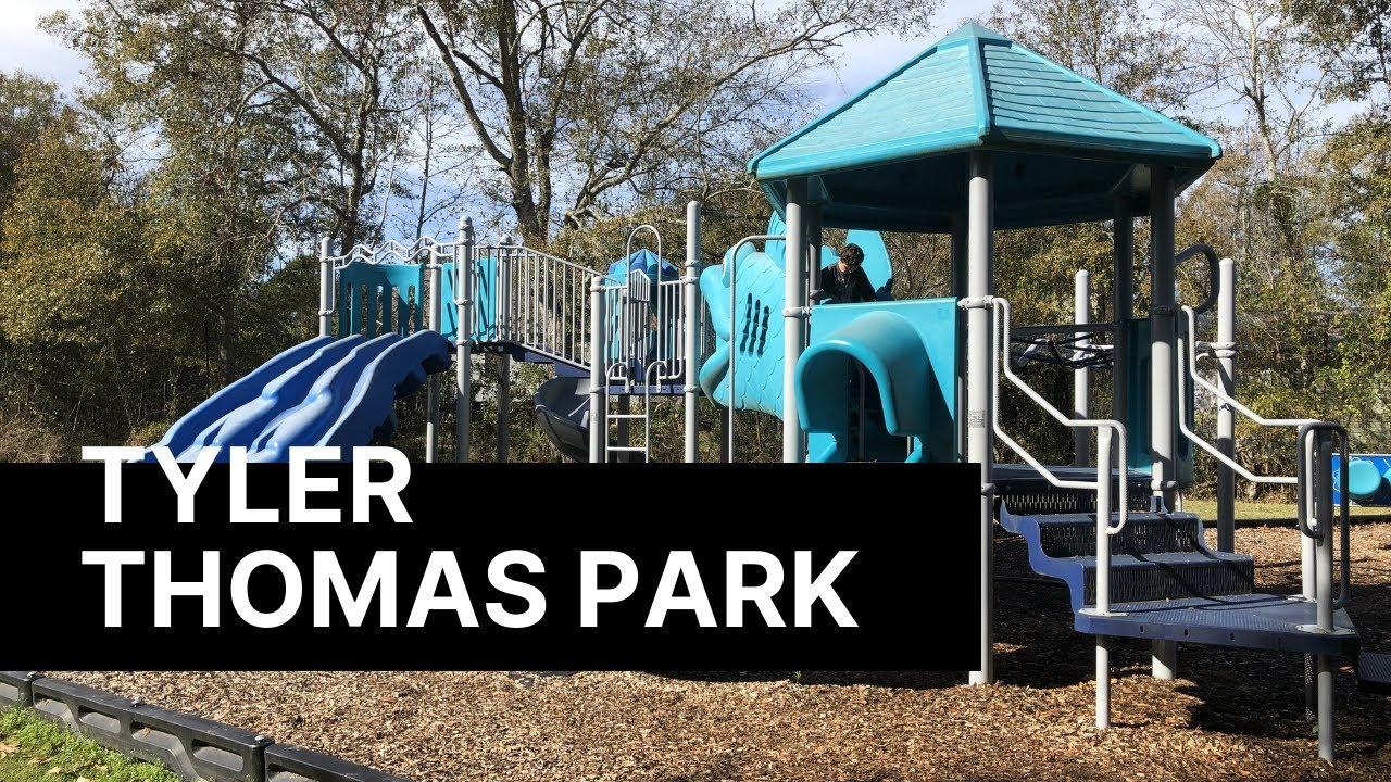 Thomas Tyler Park