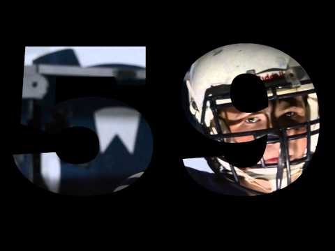 2014 Football Broadcast Introduction