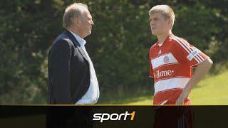 Kroos erzählte FC Bayern Lüge | SPORT1 - DER TAG