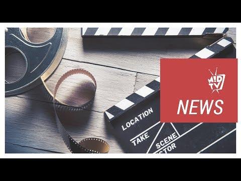 BMG Joins The Film & TV Craze!   MUSIK !D TV NEWS