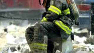 9/11 Tribute - Ed sheeran I see Fire
