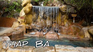 Минеральный источник THAP BA   СПА в Нячанге, Вьетнам